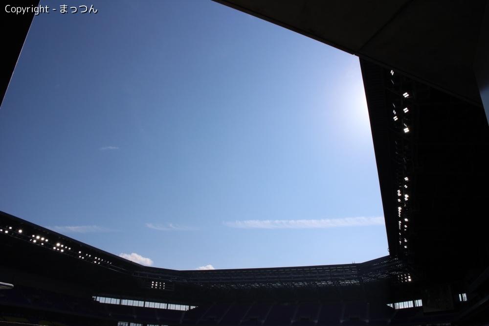 京都スポーツの聖地に